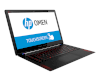 HP Omen 15-5000ne (K3F61EA) (Intel Core i7-4710HQ 2.5GHz, 16GB RAM, 256GB SSD, VGA NVIDIA GeForce GTX 860M, 15.6 inch Touch Screen, Windows 8.1 64 bit) - Ảnh 2