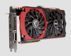 MSI  GTX 980 GAMING 4G (NVIDIA Geforce GTX 980, 4096MB GDDR5, 256 bits, PCI Express x16 3.0)_small 0