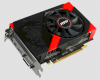 MSI N760 2GD5/OC ITX ( NVIDIA GeForce GTX 760, 2048MB GDDR5, 256 bit,  PCI Express x16 3.0)_small 1