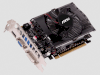 MSI N730-2GD3 (Nvidia GeForce GT 730, 2048MB DDR3, 128 bits, PCI Express x16 2.0)_small 2