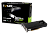 ZOTAC GeForce GTX 960 (ZT-90305-10P) (Nvidia GeForce GTX 960, 2GB GDDR5, 128-bit,  PCI Express 3.0)