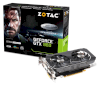 ZOTAC GeForce GTX 960 (ZT-90306-10M) (NVIDIA GeForce GTX 960, 2GB GDDR5, 128-bit, PCI Express 3.0)