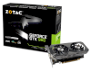 ZOTAC GeForce GTX 960 (ZT-90308-10M) (Nvidia GeForce GTX 960, 4GB GDDR5, 128-bit,  PCI Express 3.0)