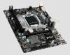 Mainboard MSI H110M PRO-VD ( Intel H110 Chipset. Socket 1151) - Ảnh 2
