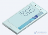 Sony Xperia X Compact Mist Blue_small 3