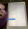 Apple iPad Air (iPad 5) Retina 32GB iOS 7 WiFi 4G Cellular - Space Gray