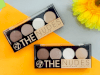 Review bảng phấn mắt 4 ô W7 The Nudes Eyeshadow Palette