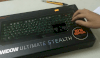 Bàn phím Razer BlackWidow Ultimate 2016