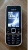 Nokia 2700 Classic Frost Gray