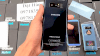 Samsung Galaxy Note 8 Duos 256GB Deep Sea Blue - EMEA