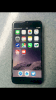 Apple iPhone 6 Plus 64GB Space Gray (Bản Unlock)