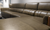 Sofa Selva Kai Furniture L-NY-Leather IV - Ảnh 3
