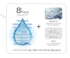 Mặt nạ  iyoub Double effect Hydration facial mask - Ảnh 7