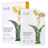 Mặt nạ- iyoub Double effect Collagen lift mask - Ảnh 3