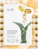 Mặt nạ- iyoub Double effect Collagen lift mask - Ảnh 5