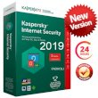 ban quyen diet virus kaspersky internet security 1 may
