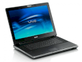Sony Vaio VGN-AR770NB (Intel Core 2 Duo T8300 2.4GHz, 2GB RAM, 200GB HDD, VGA NVIDIA GeForce 8400M GT, 17 inch, Window Vista Business)