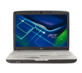 ACER Aspire 7520-7A1G08Mi (009), (AMD Turion 64 X2 Dual Core TK-57 1.9GHz, 1GB RAM, 80GB HDD, VGA NVIDIA GeForce 7000M, 17 inch, Windows Vista Home Premium)
