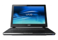 Sony Vaio VGN-AR870ND (Intel Core 2 Duo T9500 2.6GHz, 4GB RAM, 400GB HDD, VGA NVIDIA GeForce 8600M GT, 17 inch, Windows Vista Business)