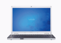 Sony Vaio VGN-FZ340E (Intel Core 2 Duo T7250 2.0GHz, 2GB RAM, 250GB HDD, VGA NVIDIA GeForce 8400M GT, 15.4 inch, Windows Vista Home Premium)