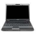 Toshiba Satellite M300-E340 (Intel Core 2 Duo T8100 2.1GHz, 1GB RAM, 200GB HDD, VGA Intel GMA X3100, 14.1 inch, Windows Vista Home Premium)