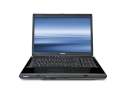 Toshiba Satellite L355D-S7815 (AMD Athlon 64 X2 Dual-Core QL-60 1.9GHz, 3GB RAM, 160GB HDD, VGA ATI Radeon 3100, 17 inch, Windows Vista Home Premium)