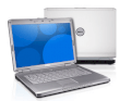 Dell Inspiron 1420 (R560901) White (Intel Core 2 Duo T5850 2.16GHz, 2GB RAM, 250GB HDD, VGA NVIDIA GeForce 8400M GS, 14.1 inch, PC DOS)