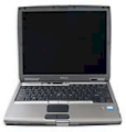 Dell Latitude D600 (Intel Pentium M 1.6Ghz, 512MB RAM, 30GB HDD, VGA ATI Radeon 9000, 14.1 inch, Windows XP Home)