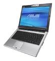 Asus F8SG-1A4P (Intel Core 2 Duo T5550 1.83GHz, 1GB RAM, 160GB HDD, VGA Nvidia GeForceGo 9300GS, 14.1 inch, PC Dos)