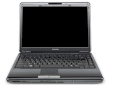 Toshiba Satellite M300 PSMD4A-023008 (Intel Core 2 Processor T8100 2.1GHz, 2GB  RAM, 320GB HDD, VGA ATI Radeon HD 3470, 14.1 inch, Windows Vista Business)