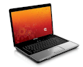Compaq Presario CQ40-324TU (Intel Core 2 Dual T6400 2.0GHz, 1GB RAM, 320GB HDD, VGA Intel GMA 4500MHD, 14.1 inch, PC DOS)