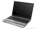 Toshiba Satellite M65-S821 ( Intel Pentimu M740 1.73GHz, 512MB RAM, 120GB HDD, VGA Intel GMA 900, 17 inch, Windows XP Home )
