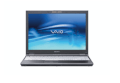 Sony Vaio VGN-SZ780EB (Intel Core 2 Duo T8300 2.40GHz, 3GB RAM, 200GB HDD, VGA NVIDIA GeForce 8400M GS and Mobile Intel GMA X3100, 13.3 inch, Windows Vista Home Premium)