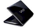 Sony Vaio VGN-CS26G/Q (Intel Core 2 Duo P8600 2.4Ghz, 3GB RAM, 320GB HDD, VGA NVIDIA GeForce 9300M GS, 14.1 inch, Windows Vista Home Premium)