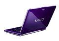 Sony Vaio VGN-CS26G/V (Intel Core 2 Duo P8600 2.4Ghz, 3GB RAM, 320GB HDD, VGA NVIDIA GeForce 9300M GS, 14.1 inch, Windows Vista Home Premium)