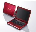 Sony Vaio VGN-CS36GJ/I (Intel Core 2 Duo P8700 2.53GHz, 4GB RAM, 320GB HDD, VGA NVIDIA GeForce 9300M GS, 14.1 inch, Windows Vista Home Premium)