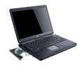 NEC VERSA S3301-F1815DRC (Intel Core 2 Duo T5550 1.83GHz, 1GB RAM, 160GB HDD, VGA Intel GMA X3100, 13.3 inch, DOS)
