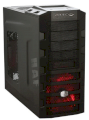 COOLER MASTER HAF 922 RC-922M-KKN1-GP Black Steel + Plastic and Mesh Bezel ATX Mid Tower Computer Case