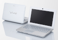 Sony Vaio VPC-W125AG/W (Intel Atom N280 1.66GHz, 2GB RAM, 250GB HDD, VGA Intel GMA 950, 10.1 inch, Windows 7 Starter)