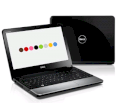 Dell Inspiron 11z (Intel Celeron 743 1.3GHz, 2GB RAM, 320GB HDD, 11.6inch, Windows 7 Home Premium)