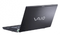 Sony Vaio VGN-Z58GG/B (Intel Core 2 Duo P9700 2.8GHz, 6GB RAM, 256GB SSD, VGA NVIDIA GeForce 9300M GS / Intel GMA 4500MHD, 13.1 inch, Windows 7 Professional)