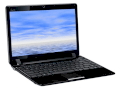 ASUS Eee PC 1201N-PU17-BK Black (Intel Atom N330 1.6GHz, 2GB RAM, 250GB HDD, VGA NVIDIA ION, 12.1 inch, Windows 7 Home Premium)