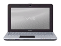 Sony Vaio VPC-W121AX/T (Intel Atom N280 1.66GHz, 1GB RAM, 250GB HDD, VGA Intel GMA 950, 10.1inch, Windows 7 Starter)