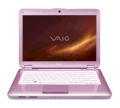 Sony Vaio VGN-CS260J/P (Intel Core 2 Duo T6400 2.0GHz, 4GB RAM, 320GB HDD, VGA Intel GMA 4500MHD, 14.1 inch, Windows Vista Home Premium)