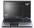 MSI CX600-063US (Intel Pentium dual-core T4300 2.1GHz, 4GB RAM, 320GB HDD, VGA ATI Mobility Radeon HD 4330, 16inch, Windows 7 Home Premium)