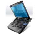 Lenovo ThinkPad X200 (Intel Core 2 Duo P8600 2.4GHz, 2GB RAM, 160GB HDD, VGA Intel GMA X4500HD, 12.1 inch, Windows 7 Home Premium)