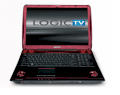 Toshiba Qosmio X300-15U (Intel Core 2 Quad Q9000 2GHz, 4GB RAM, 640GB HDD, VGA NVIDIA GeForce 9800M GTS, 17 inch, Windows Vista Home Premium)
