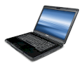 TOSHIBA L305-S (Intel Core 2 Duo T5470 1.5GHz, RAM 2GB, HDD 160GB, VGA Onboard, PC DOS, LCD 15.4 inch)