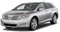 Toyota Venza 2.7 AWD AT 2010