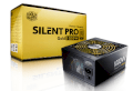 Coolermaster Silent Pro Gold 1000W (RS-A00-80GA-D3)